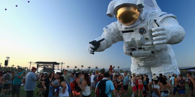 Tendenze Coachella 2014
