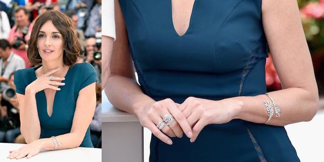 Cannes gioielli Chanel