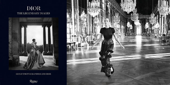 The Legendary Images Dior