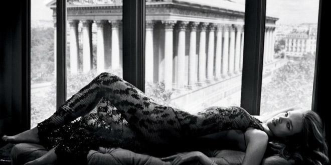 Natalia Vodianova Vanity Fair