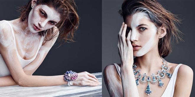 Vogue Russia gioielli