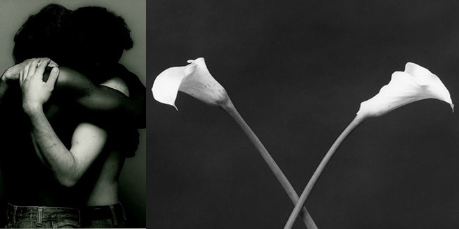 Mostra Robert Mapplethorpe