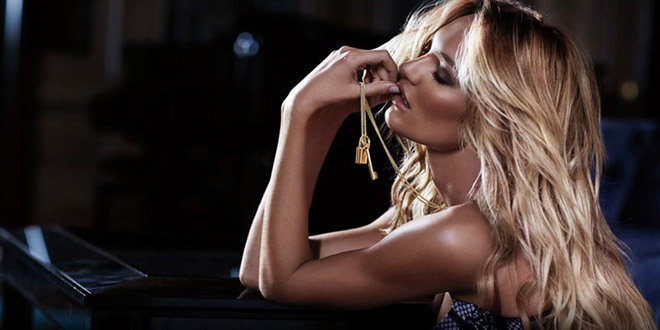 Very Sexy Scandalous Victorias Secret