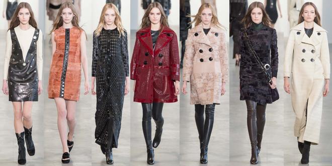 Calvin Klein Collection ai 2015-16