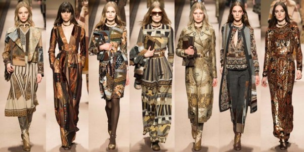 Milano moda donna ai 2015 16 etro very cool for Etro arredamento