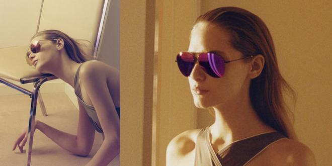 occhiali sole victoria beckham