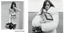 Louis Vuitton Series 3 per l'autunno 2015