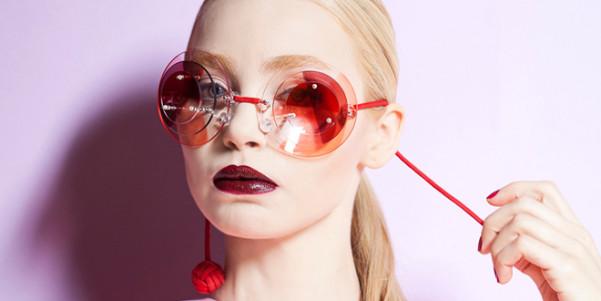 occhiali eclipse