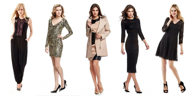 guess by marciano autunno inverno 2015-16