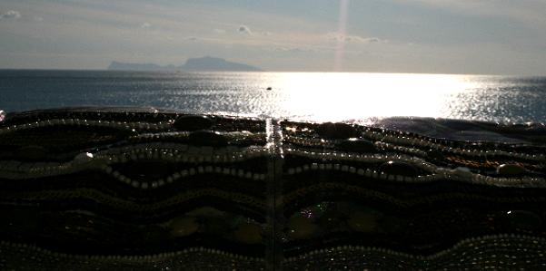 Miss Bikini Luxe bag e Capri