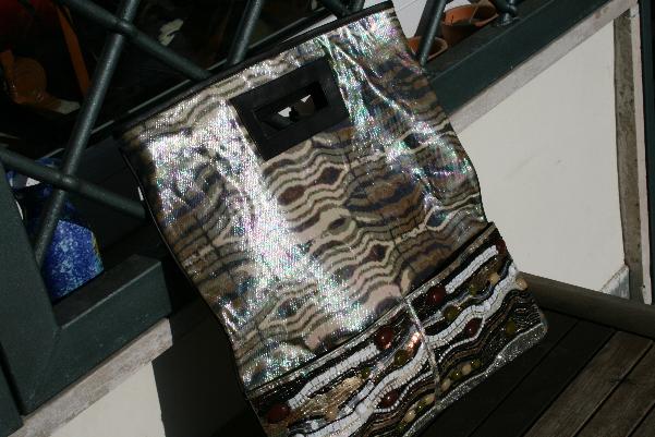 Miss Bikini Luxe bag