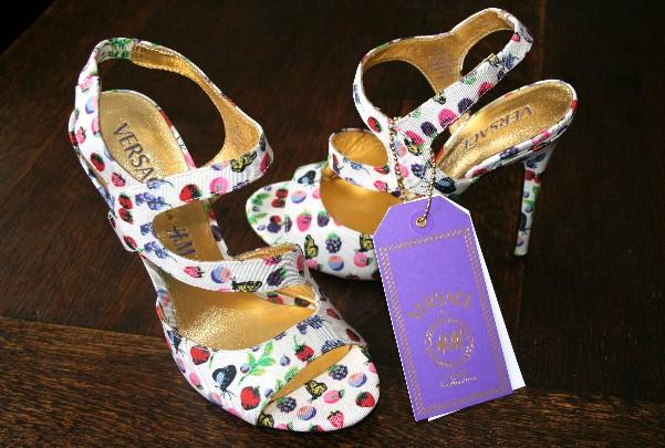 Versace HM Sandals