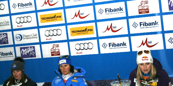 Bansko Ski World Cup