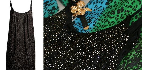 abito Versace HM