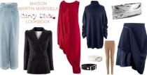 H&M depredata, CurvyDiva appagata. Commentavo qualche giorno fa la collezione Maison Martin Margiela H&M con un amico che di moda...