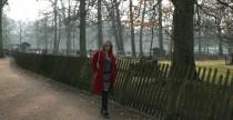 Outfit: Cappuccetto Rosso nel bosco
