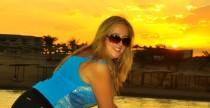 Primavera latitante? Ecco i tramonti ad Hurghada