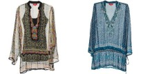 Devotion: tuniche trasparenti