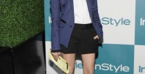 Star Style// Diane Kruger ed il garcon style all'evento di InStyle.