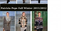 Brand/ Patrizia Pepe fall winter 2011/2012