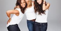 Cover Girl// Glamour Usa fa tris di stelle e ad ottobre mette in copertina Demi, Jennifer ed Alicia per una buona causa