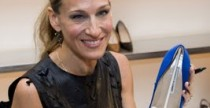 Star Style// Sarah Jessica Parker in Prabal Gurung alla VFNO di New York