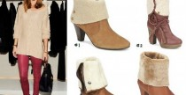 Shoes// Olivia Palermo docet