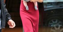 Star Style// Victoria Beckham e la linea ritrovata due mesi dopo il parto