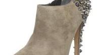 Star Style// Selena Gomez e gli ankle boot Renzo di Sam Edelman.