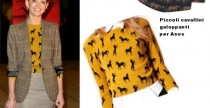 Trend Alert/ Little Animals e moda low cost