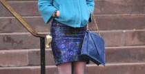 Star Style// Gli ultimi outfit dal set di Gossip Girl