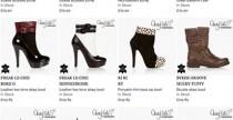 Collaborations// Cheryl Cole realizza una collezione di scarpe per StylistPick.com
