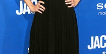 star Style// Katie Holmes e l'abito Criss-Cross di Holmes & Yang