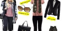 Get The Look/ Nicole Richie: come affrontare l'autunno con i capi giusti