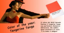 Shopping// Tangerine Tango color of the year: e la moda si adegua!
