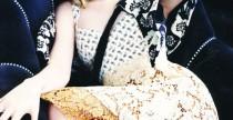 Cover Girl// Tutti i magazine vogliono Dakota Fanning
