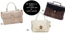 Trend Alert// Le nuove Satchel Bag? Bon Ton e Femminili