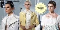 Trend// Il colletto in sangallo di Louis Vuitton