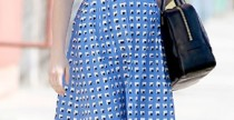 Star Style// Reese Witherspoon in Kate Spade