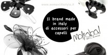 Made In italy// Moliabal, il brand di accessori per capelli handmade