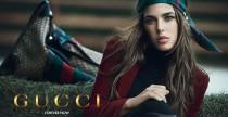 """Ad Campaign// Charlotte Casiraghi testimonial Gucci """"Forever Now"""" per i prossimi 2 anni"""