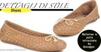 Shoes// Gli intrecci di Gioseppo