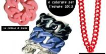 Trend Alert// Chain Bracelet: i bracciali dell'estate