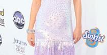 Star Style// Katy Perry in lilla ai Billboard Music Awards