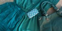 Alessandra's Lifestyle// Pazza per l'azzurro