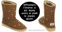 Shoes// Caldi e glamour gli stivali Love Moschino