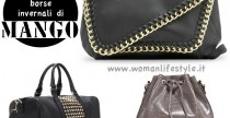 Bags// Mango Fall Winter 2012/ 2013