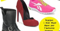 Shoes// I miei must-have per l'autunno inverno 2012/ 2013