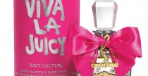 Beauty// Il profumo Viva La Juicy si veste di platino