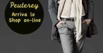 Peuterey, arriva lo shop on-line